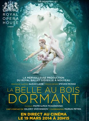 La Belle au bois dormant (Côté Diffusion) streaming