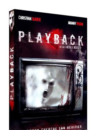 Bande-annonce Playback