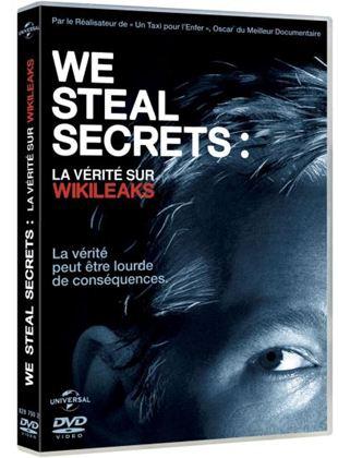 Bande-annonce We Steal Secrets : la vérité sur Wikileaks