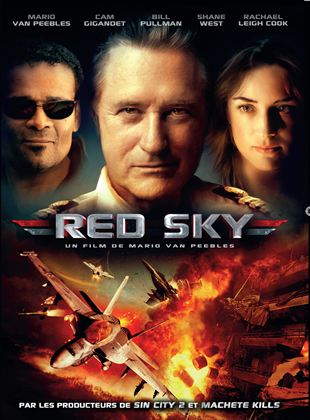 Bande-annonce Red Sky