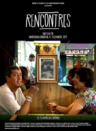 Bande-annonce Rencontres