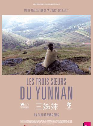 Bande-annonce Les Trois soeurs du Yunnan