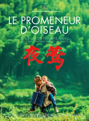 Le Promeneur d'oiseau streaming