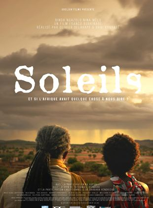 Bande-annonce Soleils