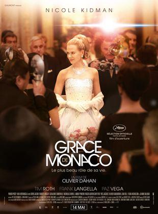 Bande-annonce Grace de Monaco