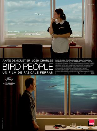 Bande-annonce Bird People