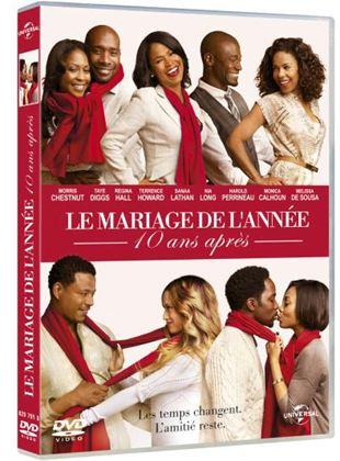 Le Mariage de l'année, 10 ans après