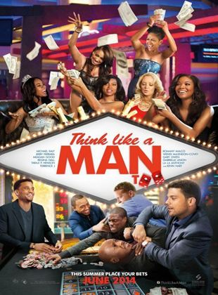 Bande-annonce Think like a Man Too