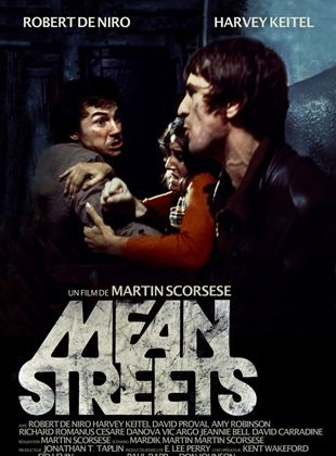 Bande-annonce Mean Streets
