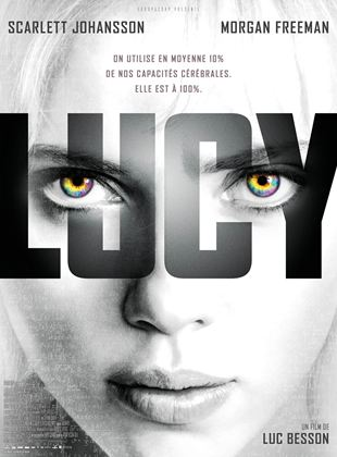 Bande-annonce Lucy
