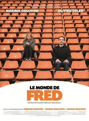 Bande-annonce Le Monde de Fred