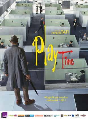 Bande-annonce Playtime
