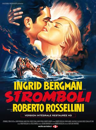 Bande-annonce Stromboli