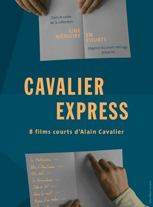 Bande-annonce Cavalier Express
