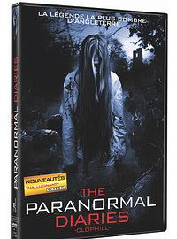 Bande-annonce The Paranormal Diaries: Clophill