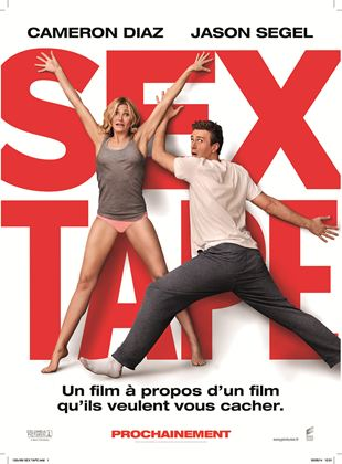 Bande-annonce Sex Tape