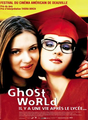 Bande-annonce Ghost World