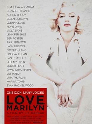 Bande-annonce Love, Marilyn