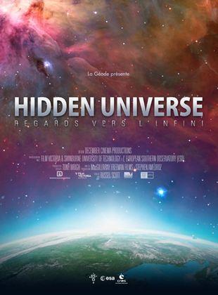 Bande-annonce Hidden Universe