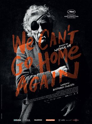 Bande-annonce We Can't go Home Again