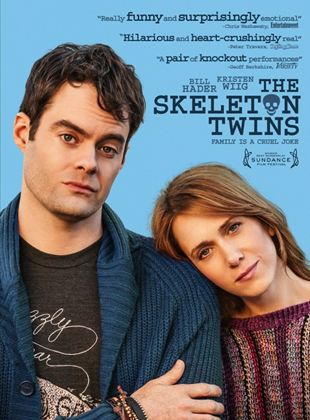Bande-annonce The Skeleton Twins