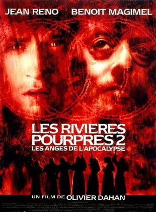 Bande-annonce Les Rivières pourpres 2 - Les Anges de l'Apocalypse