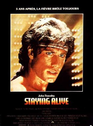 Staying Alive streaming