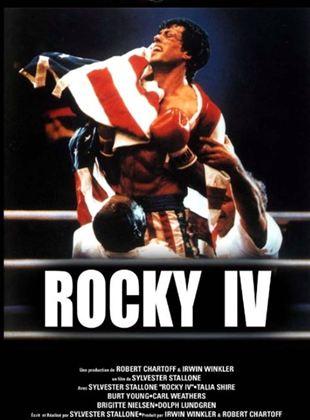 Bande-annonce Rocky IV