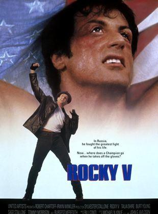 Bande-annonce Rocky V