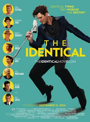 Bande-annonce The Identical