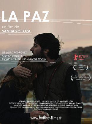 Bande-annonce La Paz