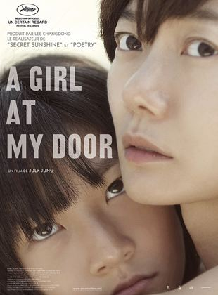 Bande-annonce A girl at my door