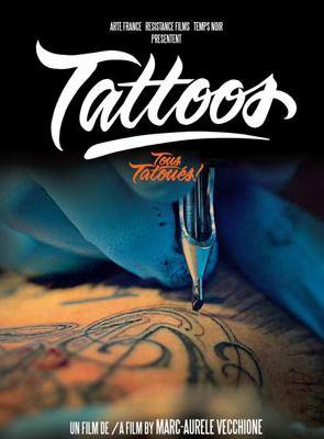 Tattoos (Tous tatoués)
