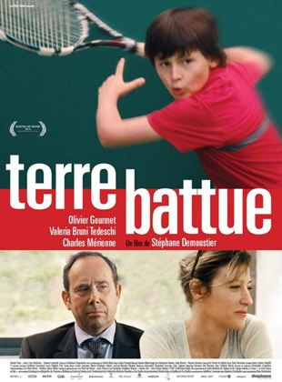 Terre battue streaming