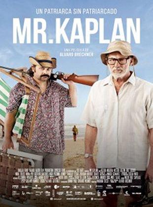 Bande-annonce Mr. Kaplan