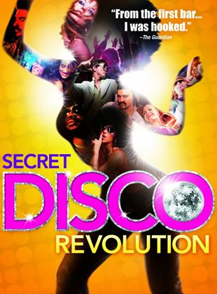 Bande-annonce The Secret Disco Revolution