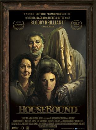 Bande-annonce Housebound