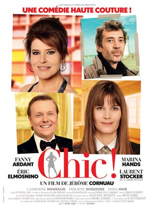 Bande-annonce Chic!