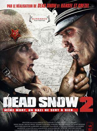 Bande-annonce Dead Snow 2