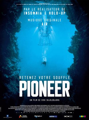 Bande-annonce Pioneer