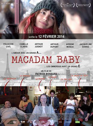 Bande-annonce Macadam Baby