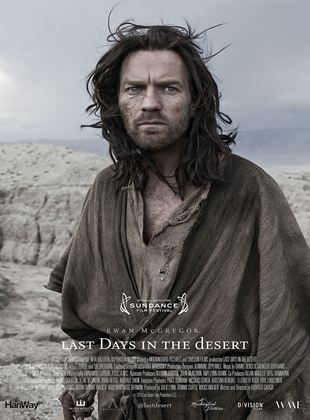 Bande-annonce Last Days in the Desert