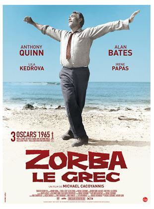 Bande-annonce Zorba le Grec