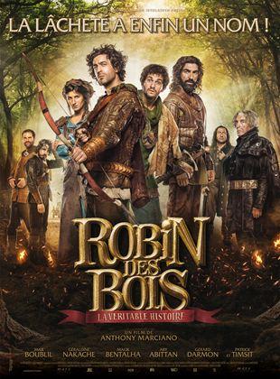 Bande-annonce Robin des bois, la véritable histoire