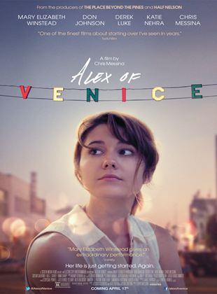 Bande-annonce Alex of Venice