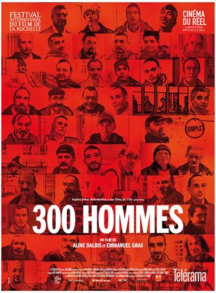 Bande-annonce 300 Hommes