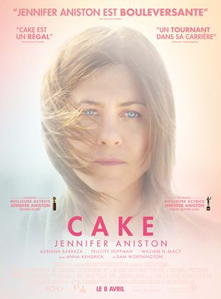Bande-annonce Cake