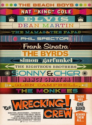 Bande-annonce The Wrecking Crew