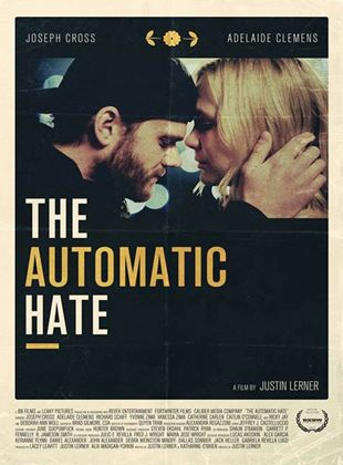 Bande-annonce The Automatic Hate