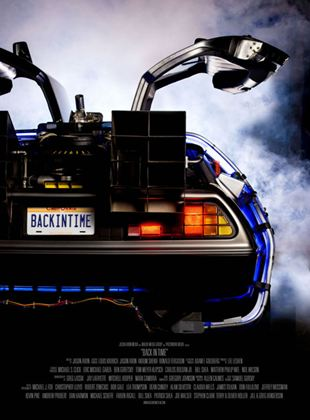 Bande-annonce Back in Time